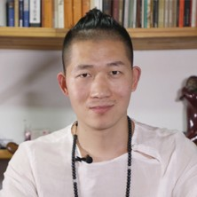知名玉雕师:王川