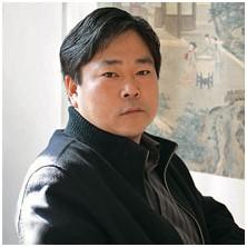玉雕大师-杨光