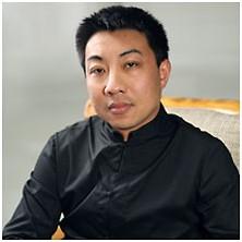 玉雕大师-冯钤
