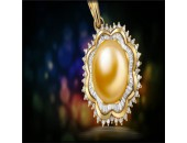 周龙福珠宝
