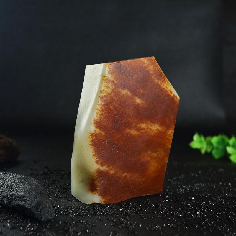 和田玉原石精品和田白玉籽料原石